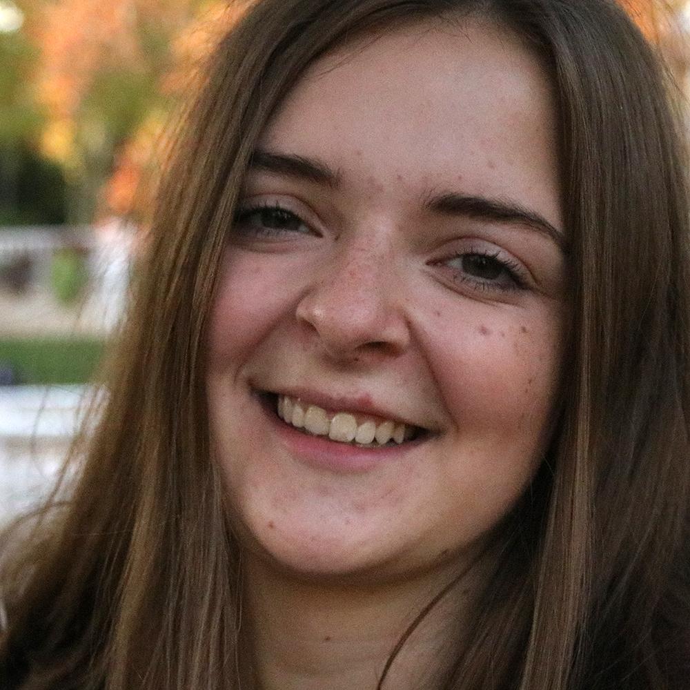 Erfahrungsbericht Freiwillige im DFFD Kultur: Nathalie