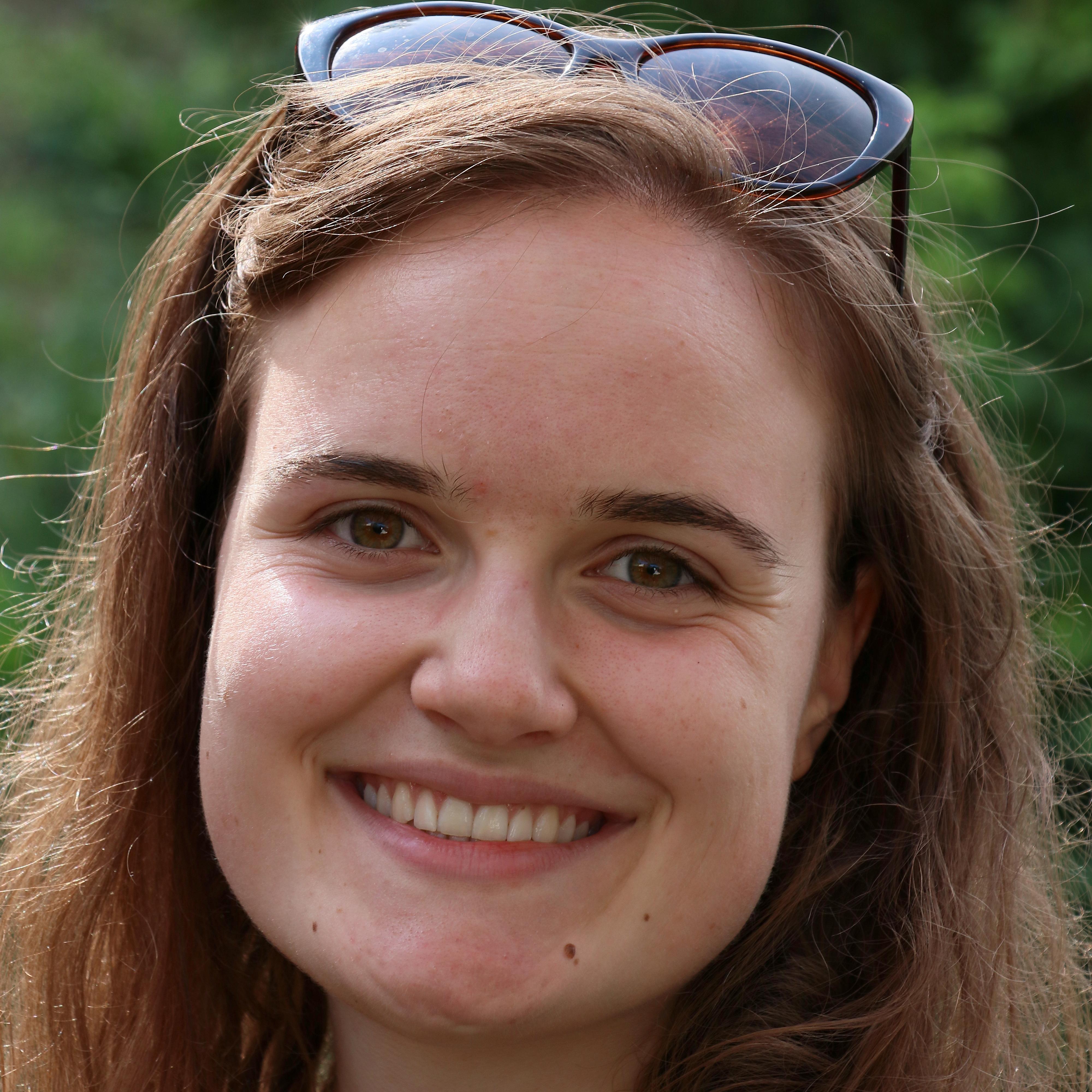 Erfahrungsbericht Freiwillige im DFFD Kultur: Pauline